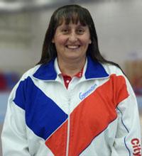 Lesley Browne