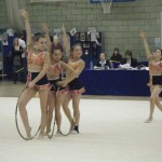 U.13 Group - Sharna, Eleanor, Connie & Reary