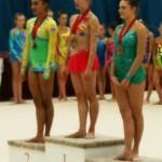 Mimi - English Rhythmic Championships 2011