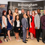 Bham Sports Awards Evening
