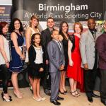 Sports Awards 2012