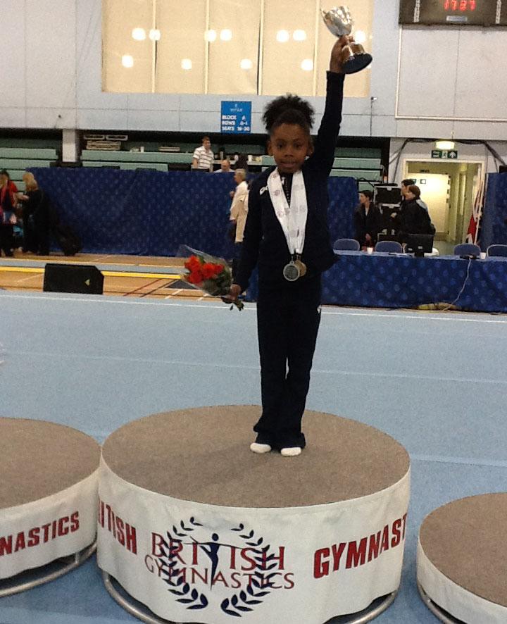 Taeja_British Voluntary L3 Champion 2012