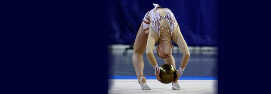 Shania Competes for England in Portugal