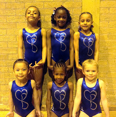 Development Squad Girls_5-6yrs