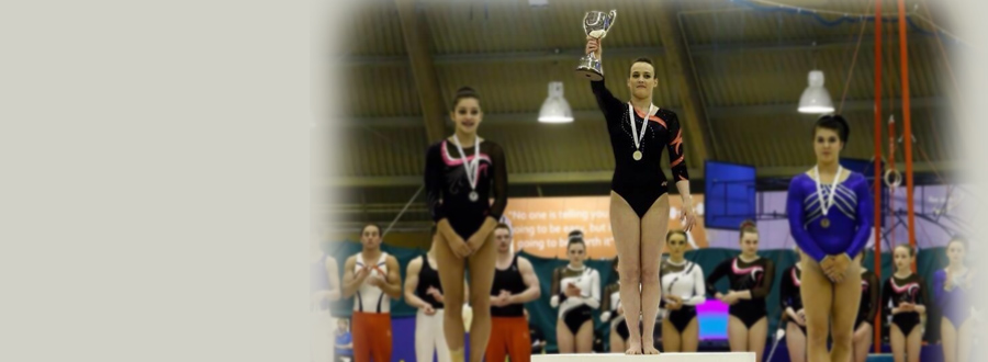 Emma White is New Scottish Champion 2014