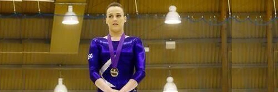 Emma Wins Commonwealth Invitational 2014