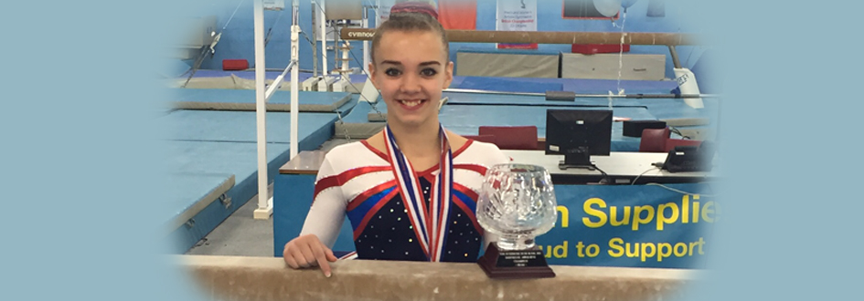 Megan is top scorer at Rushmoor Rosebowl International