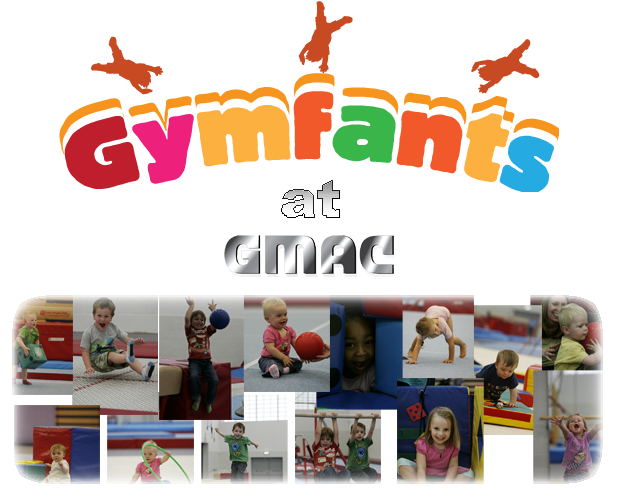 Gymfants at the GMAC